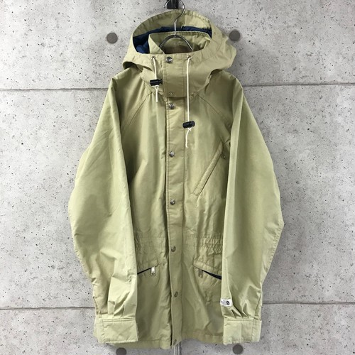 80s THE NORTH FACE GORE-TEX マウンテンジャケット size:S