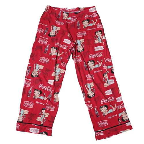 BettyBoop PajamaNightPants