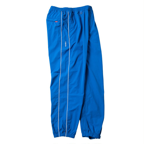 TIGHT BOOTH / PIPING TRACK PANTS