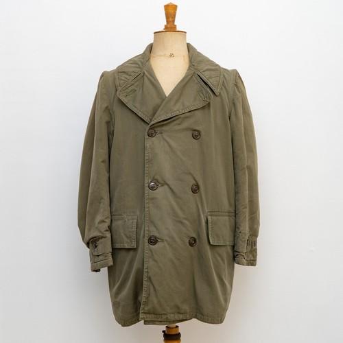 1945 U.S.ARMY MACKINAW COAT
