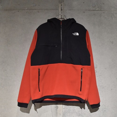 THE NORTH FACE M DENALI ANORAK / RED