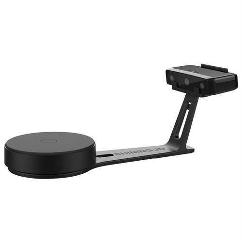 EinScan-SE 3Dスキャナー