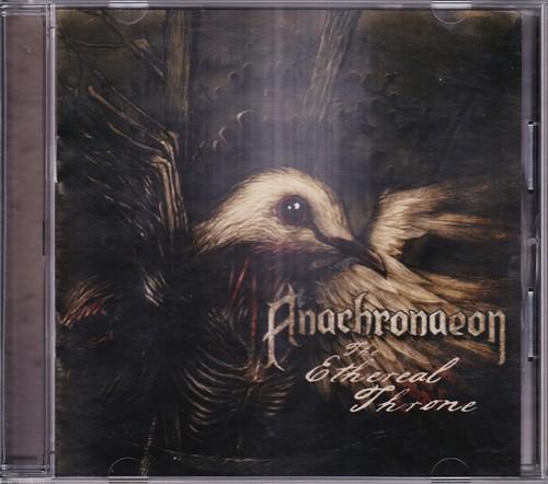 ANACHRONAEON『The Ethereal Throne』