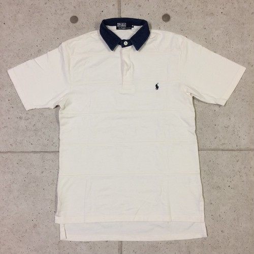 Polo by Ralph Lauren ポロシャツ size:M