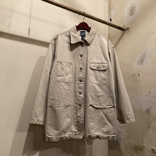 90s GAP Cotton CoverAll