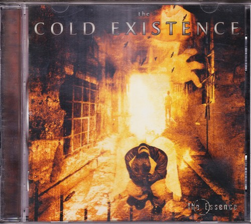 THE COLD EXISTENCE 『The Essence』