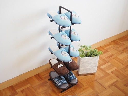 slipper rack,shoes rack(flat)【受注制作】