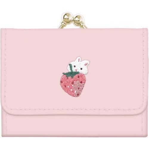 モイミー ミニ財布