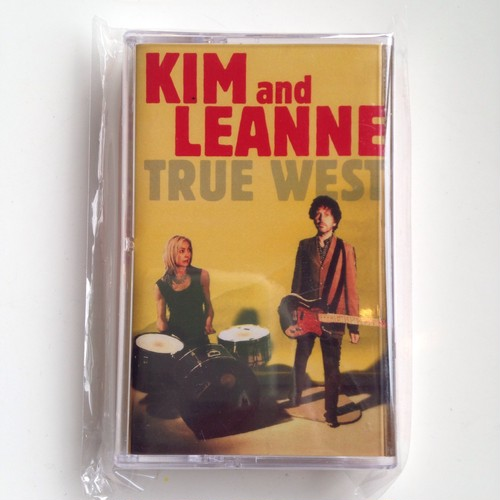 True west / Kim and Leanne