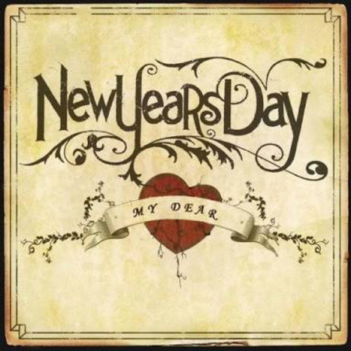 【USED】NEW YEAR'S DAY / MY DEAR