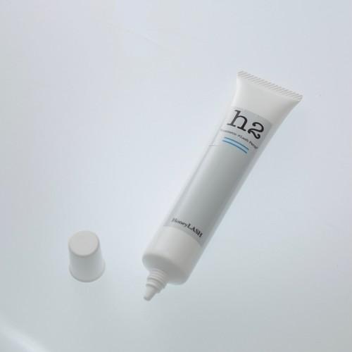 次世代コスメパーマ h2クリーム(2液) 単体 50g