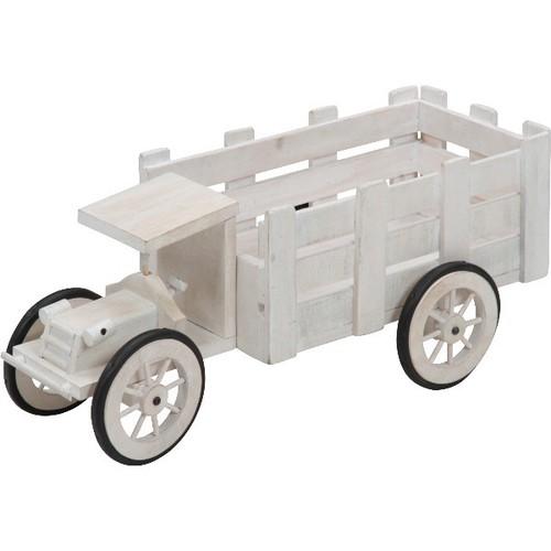 木製トラック*ガーデンディスプレイ*店舗什器*本州送料無料