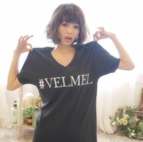 VELMEL Tシャツ
