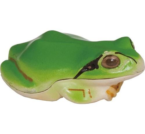 蛙ライト 白色LED 緑