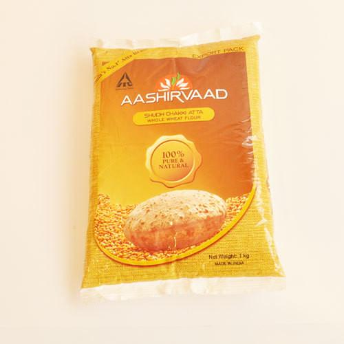 AASHIRVAD/アーシルバド チャッキアタ 1kg