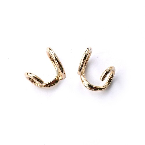 LILY/Earcuff  Gold