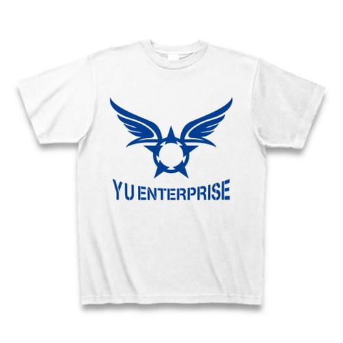 YUエンタープライズ ロゴ#1 Tシャツ