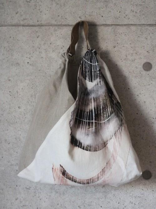 ROMIMAYA  シェル [FUROSHIKI Shoulder bag ] M