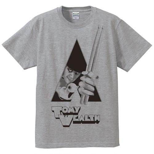 【Tomy Wealth】 Clockwork T-Shirts