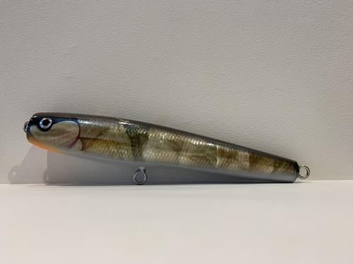 バブルスイマー180シェル(Bubble Swimmer180shell) / キクチクラフト(kikuchi.M craft)