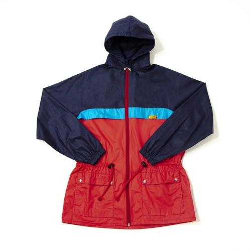 """""""Dolomite"""" anorak hoodie jacket"""