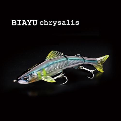 BIAYU chrysalis