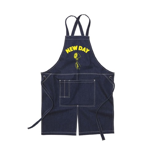 NEW DAY Apron [Indigo]