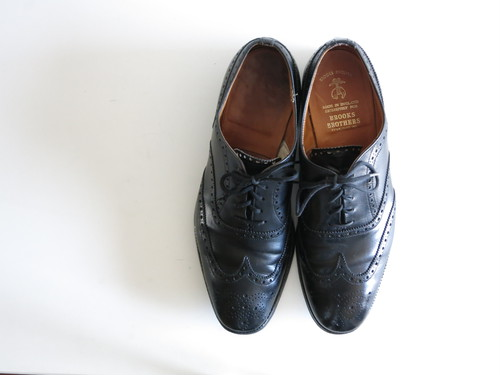 Brooks Brothers Church's Wingtip Shoes