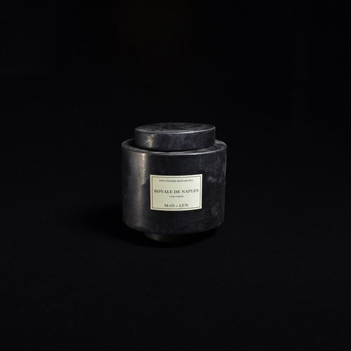 Fragrance Stone〈ROYALE DE NAPLES・Petit〉 -MAD et LEN-
