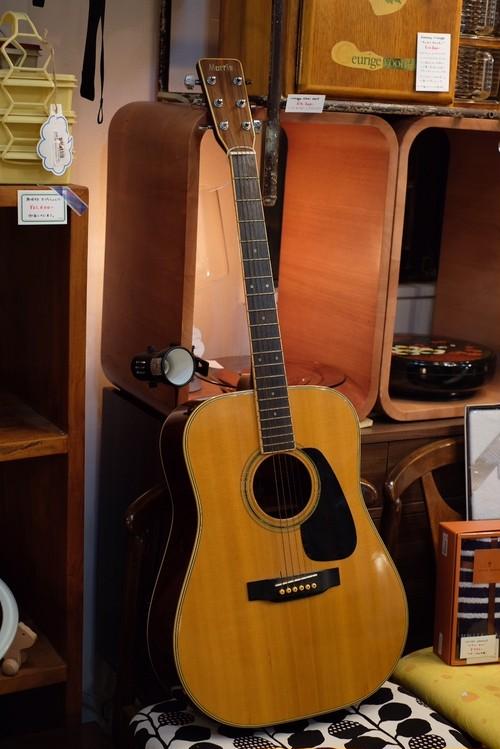 morris アコースティックギター  MD-511