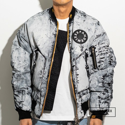 Original Bomber Jacket ( I l )