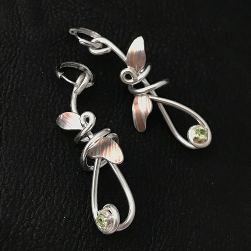 Counseling jewelry  [ノムリエ様]  pierce