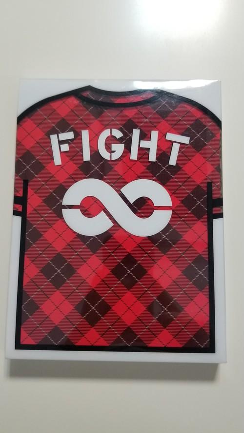 関ジャニ∞ FIGHT 初回限定盤B 【CD】