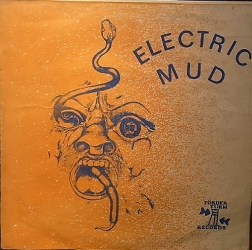 【LP】ELECTRIC MUD/Same
