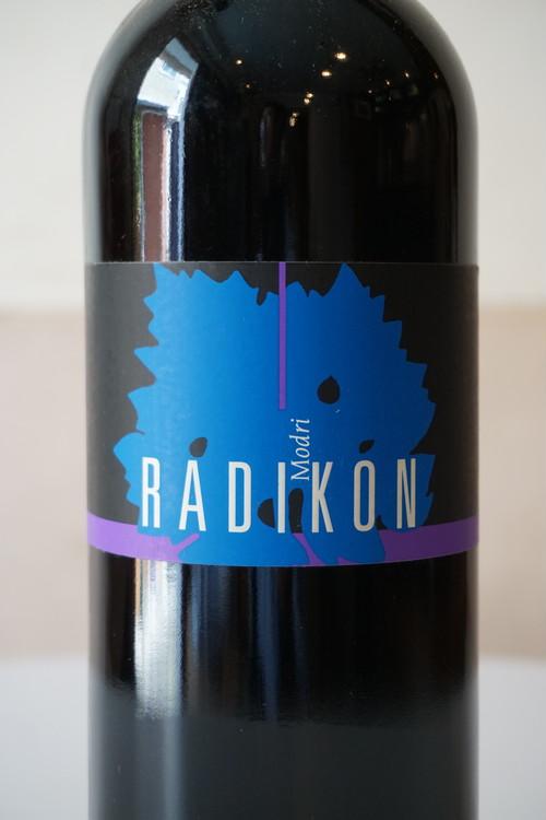 Modri 2003 1000ml / Radikon( モードリ / ラディコン )
