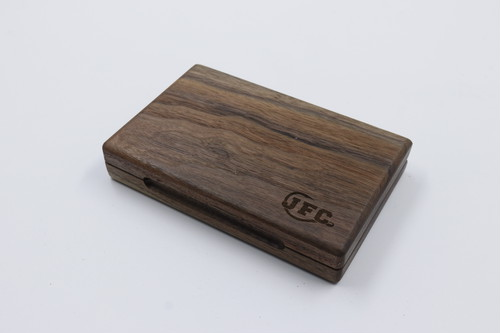 WOOD LURE CASE 10