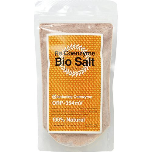 リ・コエンザイム ビオソルト ミネラル塩(食用)