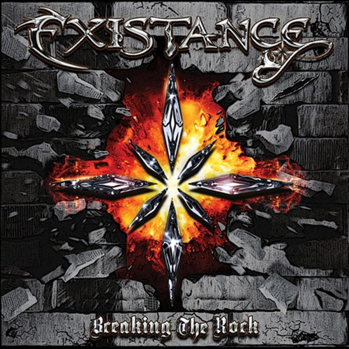 "EXISTANCE ""Breaking The Rock"""
