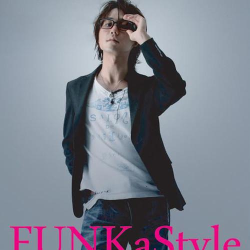 3rd Album「FUNKaStyle」