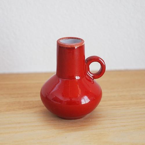 【ベルギー】小さな花瓶 一輪挿し