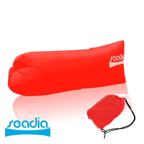 seadia - red