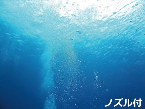 黒潮天然海水 20L ノズル付き