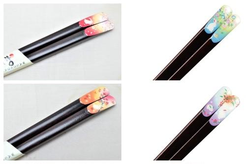 天削箸 季節のうさぎ