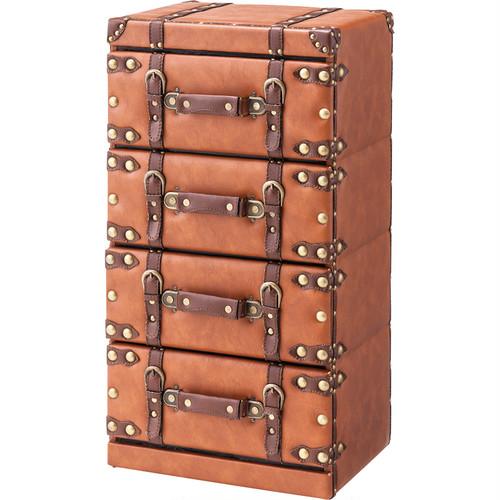 チェスト4D Jon ヨーン タンス・チェスト・キャビネット  西海岸 インテリア 雑貨 西海岸風 家具