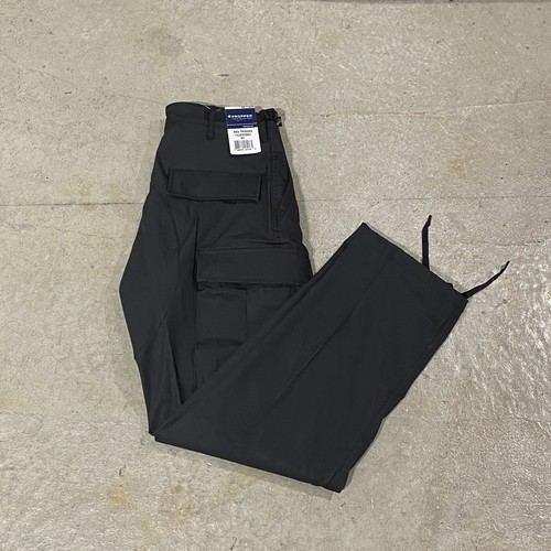 PROPPER BDU TROUSER / BLACK
