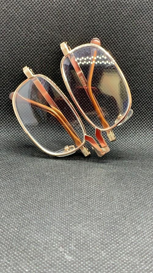 折り畳みメガネ