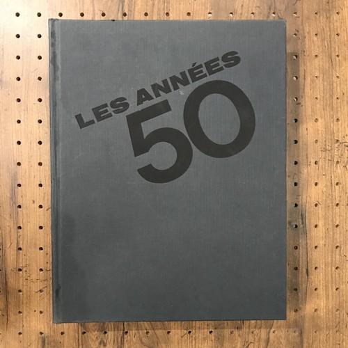 LES ANNEES D'ANNE BONY 50