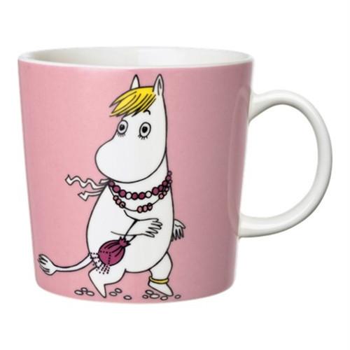 Moomin マグカップ300ml スノーク