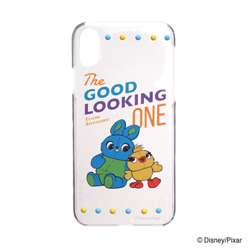 TOY STORY4  Carnival iPhone Case / YY-P003 BL