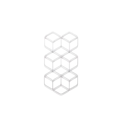 【Fe-12108W_Wall Deco W】